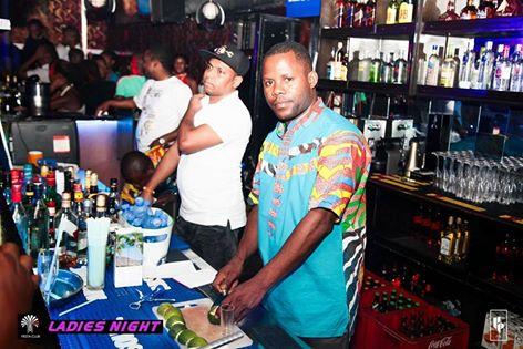 The Fiesta Club Kinshasa