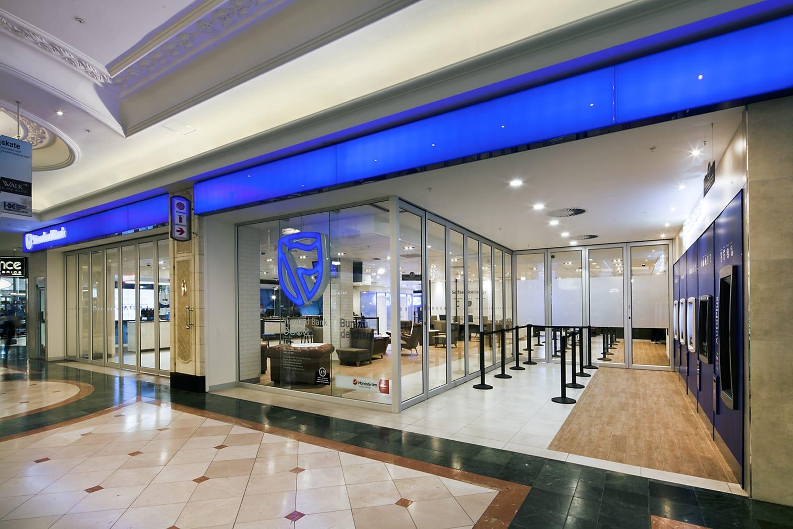 Standard Bank RDC