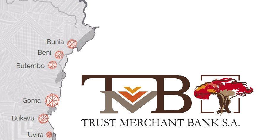Trust Merchant Bank