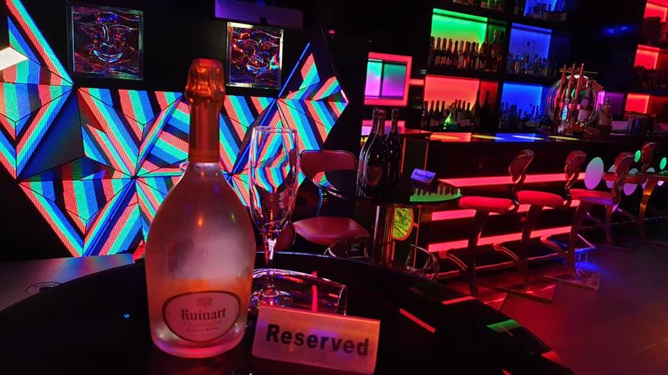 Spirit Club & Bar B Q