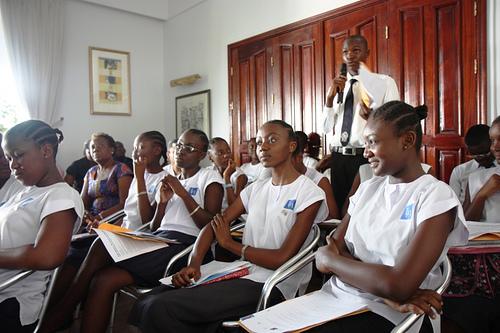 Lycée Kabambare