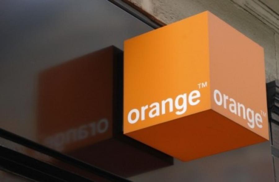 Orange RDC