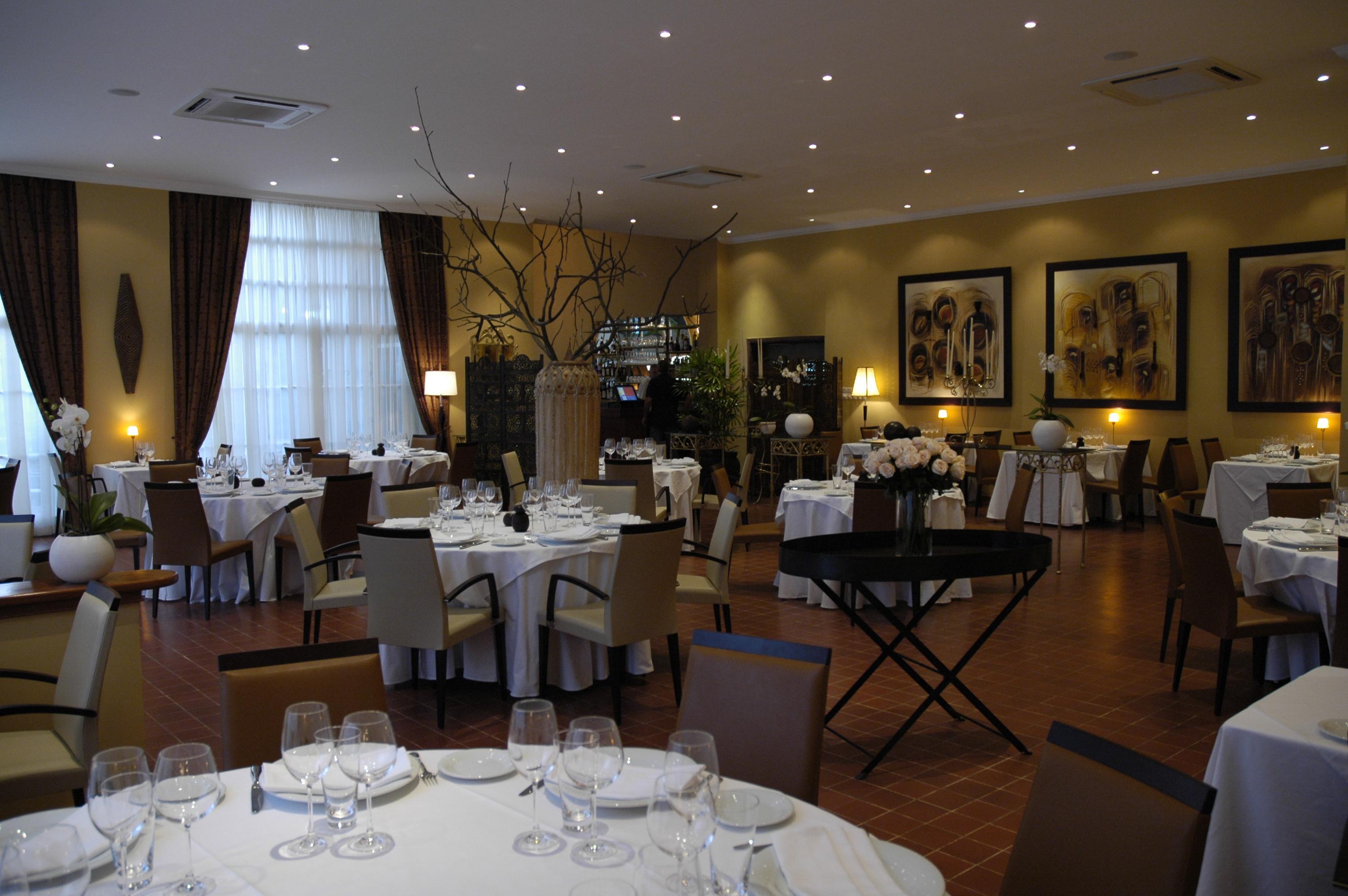 Restaurant Cercle Gourmand