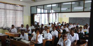 Meilleures Ecoles Académiques A Kinshasa