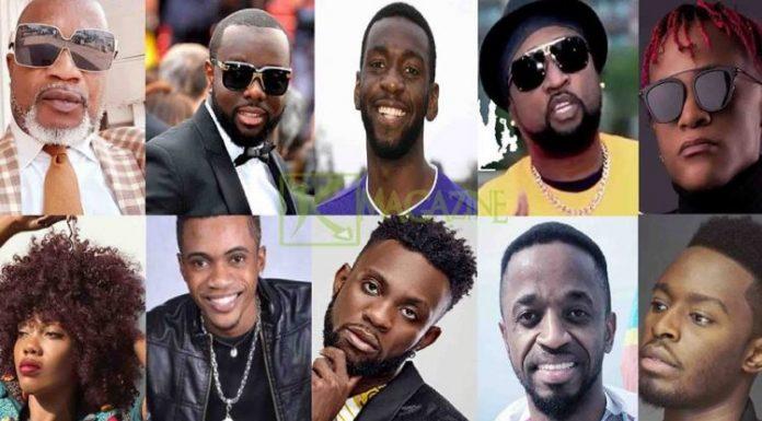 les-stars-congolaises-et-leurs