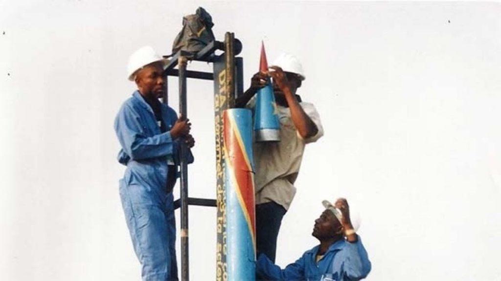Fusées Congo
