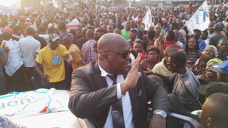 People Congolais