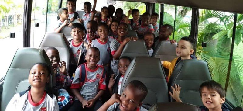 Jewels International School of Kinshasa