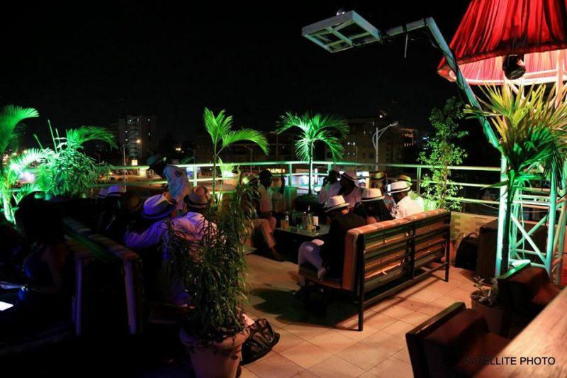 Sky Lounge Kinshasa