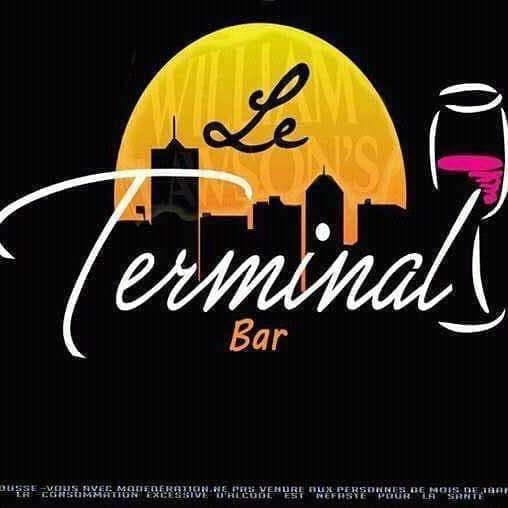 Le Terminal Bar VIP