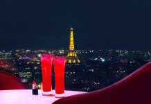 Saint Valentin A Paris