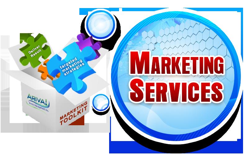 Services de marketing
