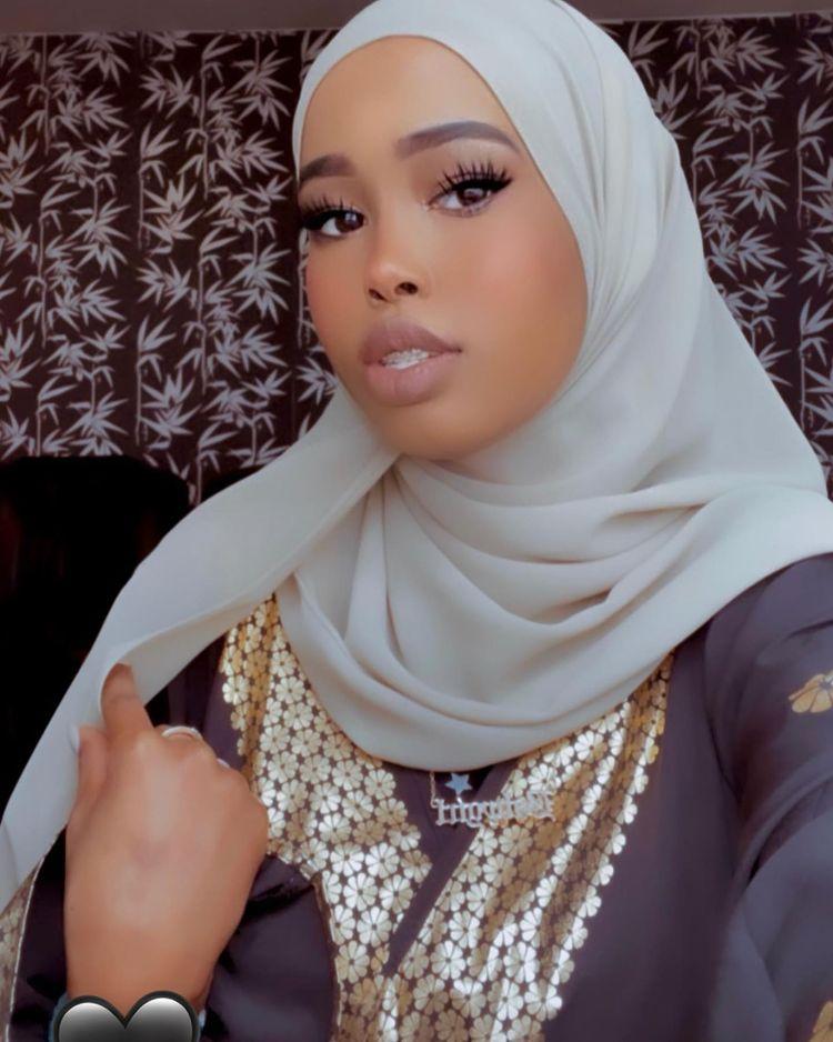 Femme Somalia