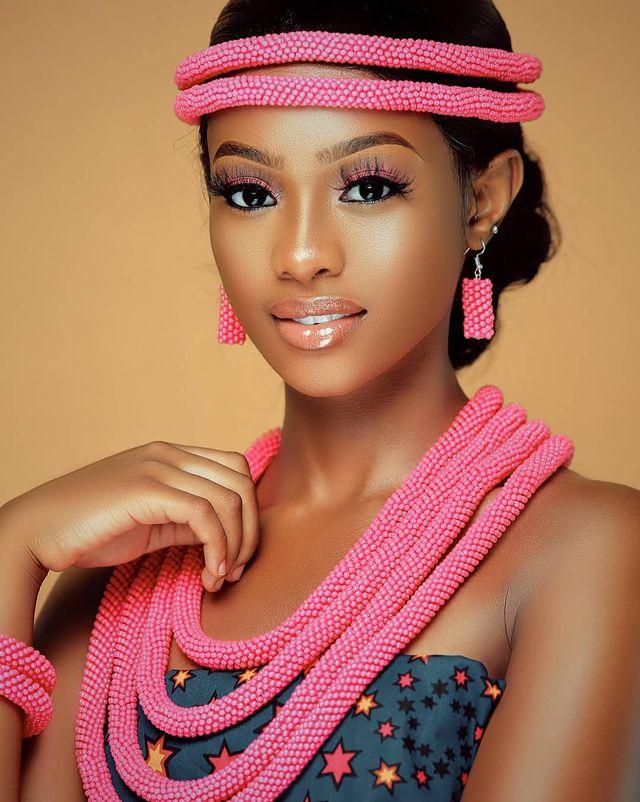 Femme Tanzanie