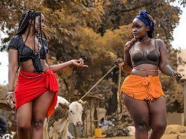 Femmen Africaine